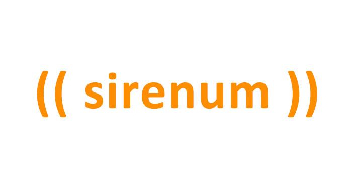 sirenum
