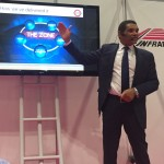 David Waboso Keynote at Infrarail 2016