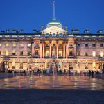 WillB Moves Offices to Somerset House on the Strand