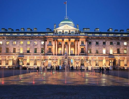 WillB moves offices to Somerset House