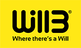 WillB – Visual storytelling Logo